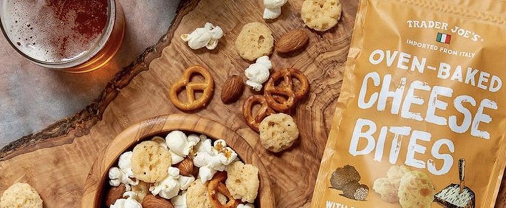 The Best Trader Joe's Snacks | 2021