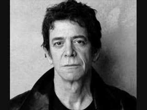 """""""Perfect Day"""" by Lou Reed"""