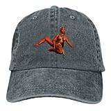 Nicki Minaj Baseball Hat