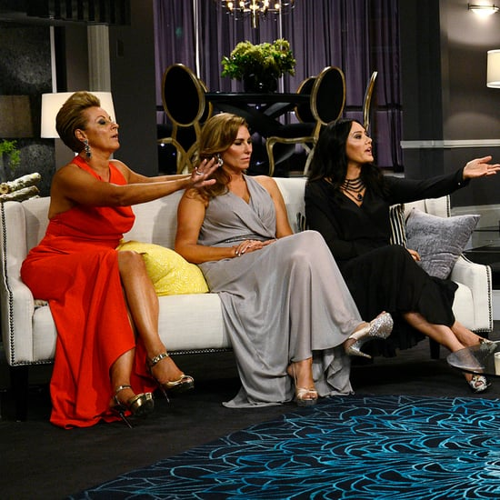 The Real Housewives of Melbourne Reunion Live Blog