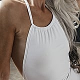 60-Year-Old Swimsuit Model Yazemeenah Rossi