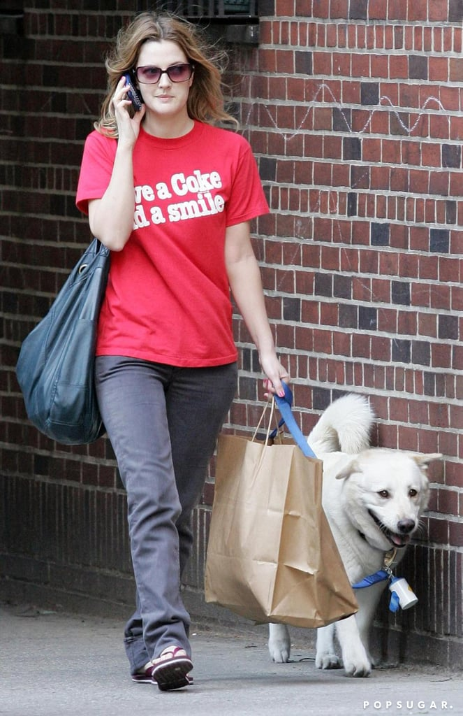 Her Dog Saved Her Life