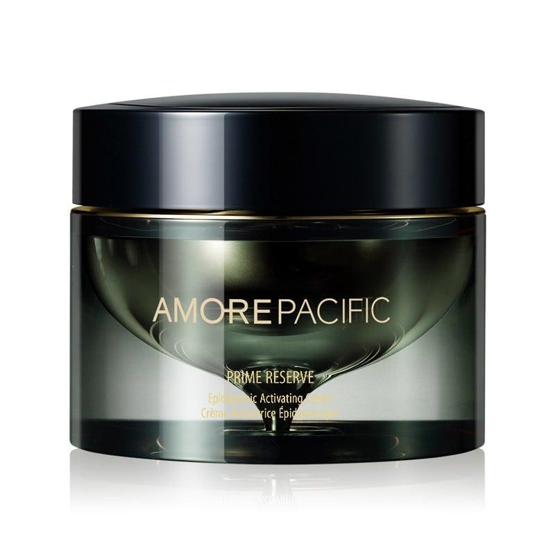 Amorepacific Prime Reserve Face Cream Review
