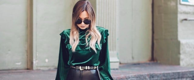 Stylish '80s Outfits to Wear Now