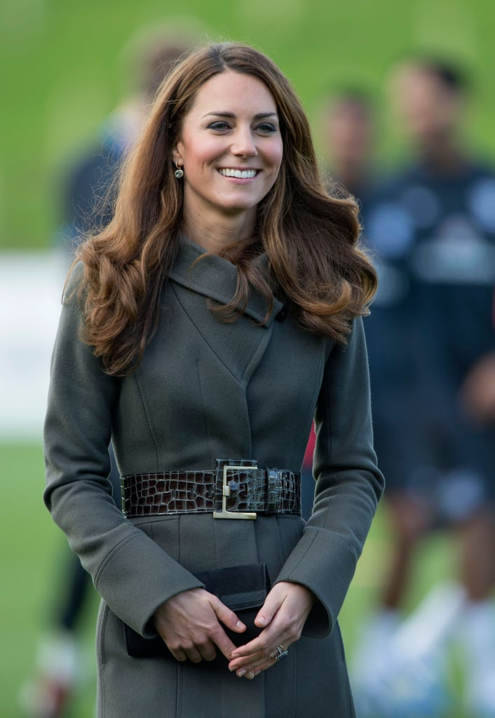 Kate Middleton Best Fall Outfits