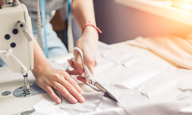 Tailoring My Clothes For the Perfect Fit