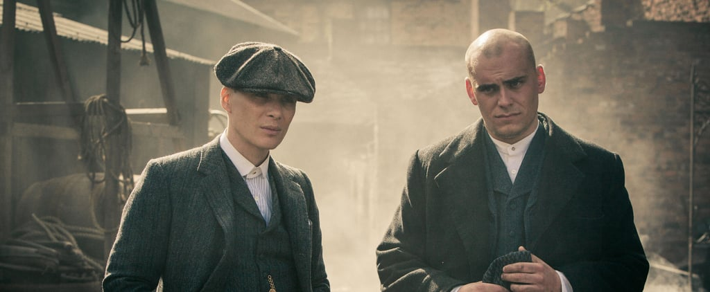 When Is the Show Peaky Blinders Set?