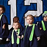 "NFL's ""Super Bowl Babies Choir"" (2016)"