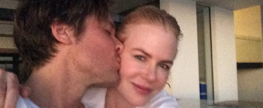 After 11 Years of Marriage, Keith Urban Says Nicole Kidman Still Feels Like His Girlfriend