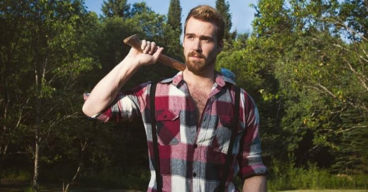 lumbersexual dating site Said to have emerged brawny and glistening from last decade's zeitgeist, with the blood of the metrosexual on his hands, the lumbersexual.