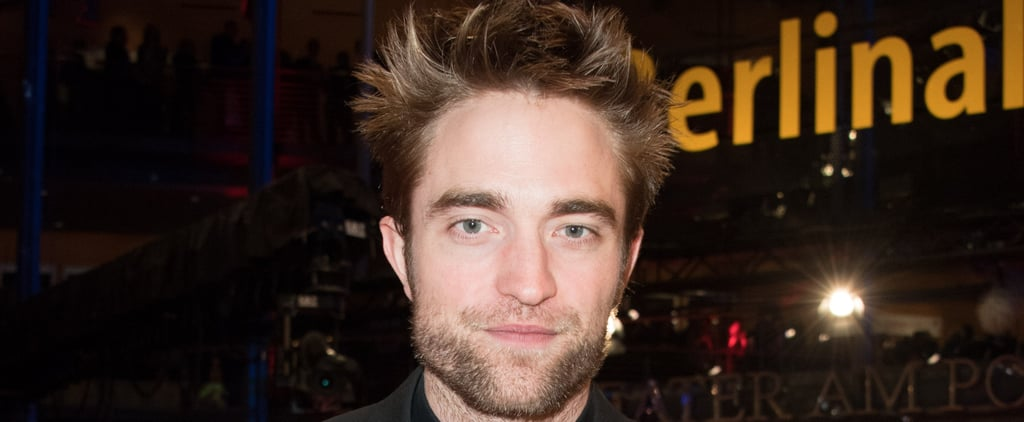 Robert Pattinson Talks About #MeToo Movement