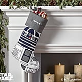 R2-D2 Star Wars Stocking