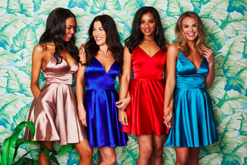 Miss USA Contestants Talk About Self-Love