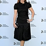 Princess Beatrice also attended the gala dinner.