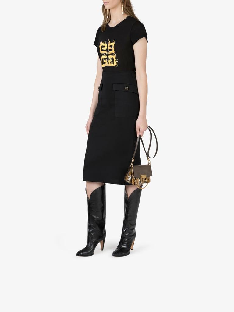 Shop Meghan's Skirt