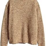 Mohair-Blend Sweater ($60)