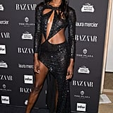 Victoria's Secret Pink's Newest Face Zuri Tibby Will Also Be Walking