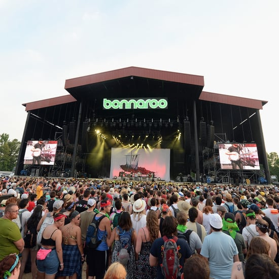 Bonnaroo 2016 Playlist