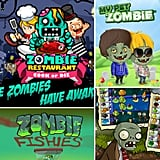 Zombie Games on the Go