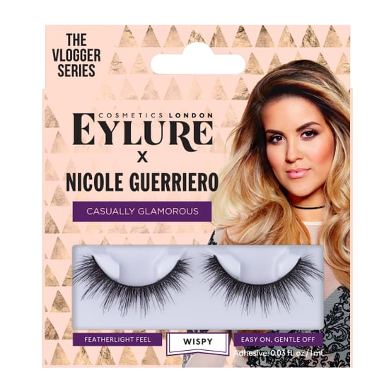 Eylure Influencers Collaboration
