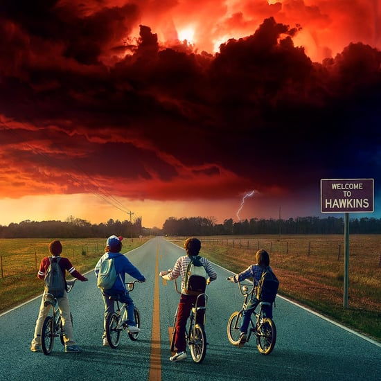 Stranger Things Season 2 Details