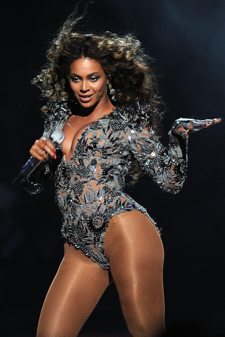 Look Back at Queen Bey's Incredible VMAs Moments