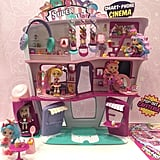 Shopkins Shoppies Super Mall