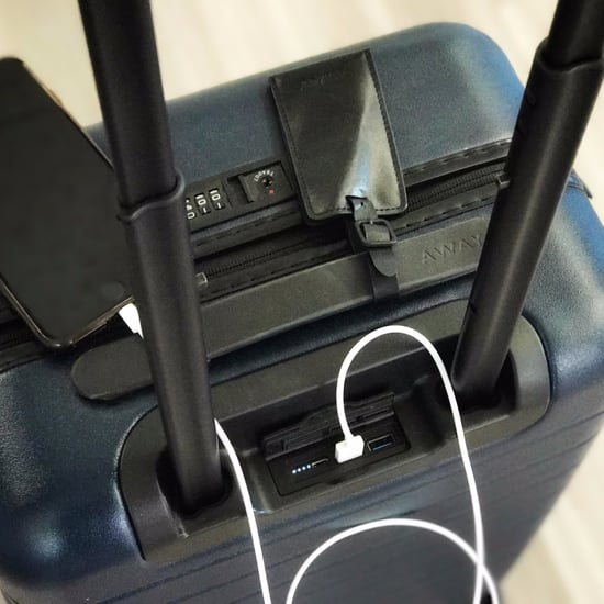 Which Smart Suitcases Are Allowed on Planes?