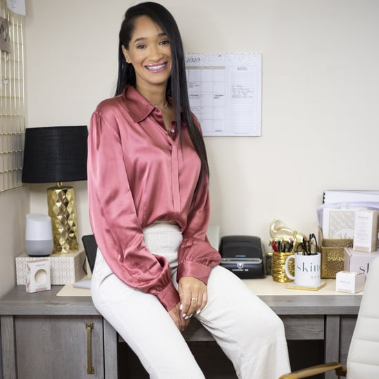 Skinergy Beauty's Founder Talks Acne Scars and Inclusivity