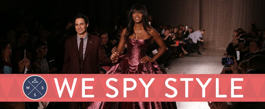 Zac Posen NYFW | We Spy Style