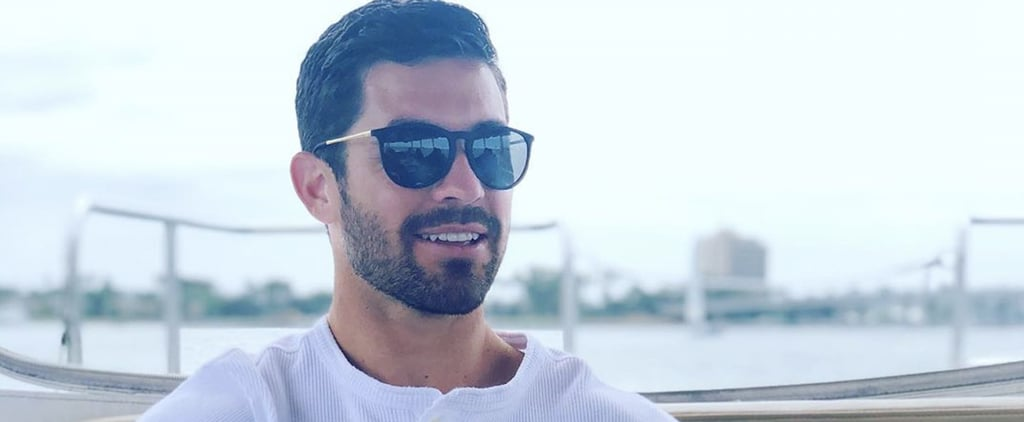 The Bachelorette: Who Is Spencer Robertson?