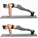 Don't Be Afraid to Do a Lot of Push-Ups