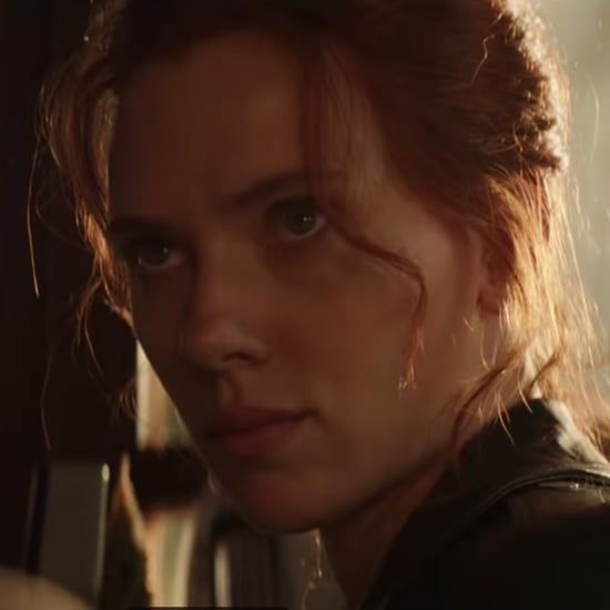 Marvel's Black Widow Trailer Video