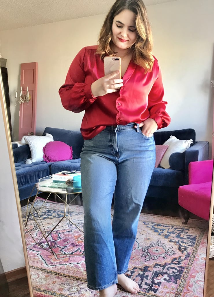 Best Cheap High-Waisted Jeans For Women   Editor Review 2020