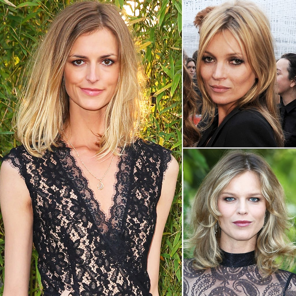 2013 Serpentine Party Beauty Looks