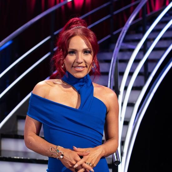 Is Sharna Burgess Australia's Next Bachelorette?