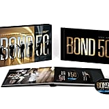Bond 50: The Complete 22 Film Collection ($300)