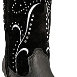 Dingo Ava Women's Embroidered Western Boots