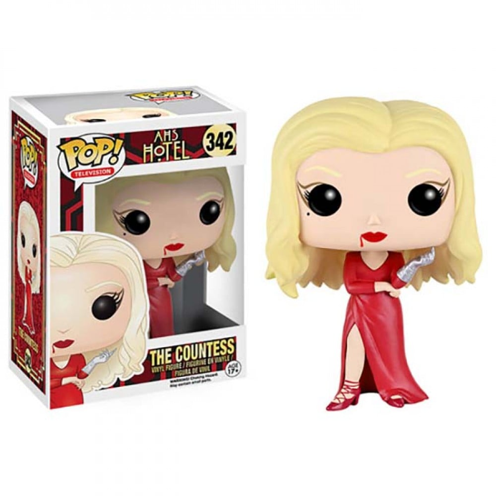 The Countess Pop! Doll ($10)