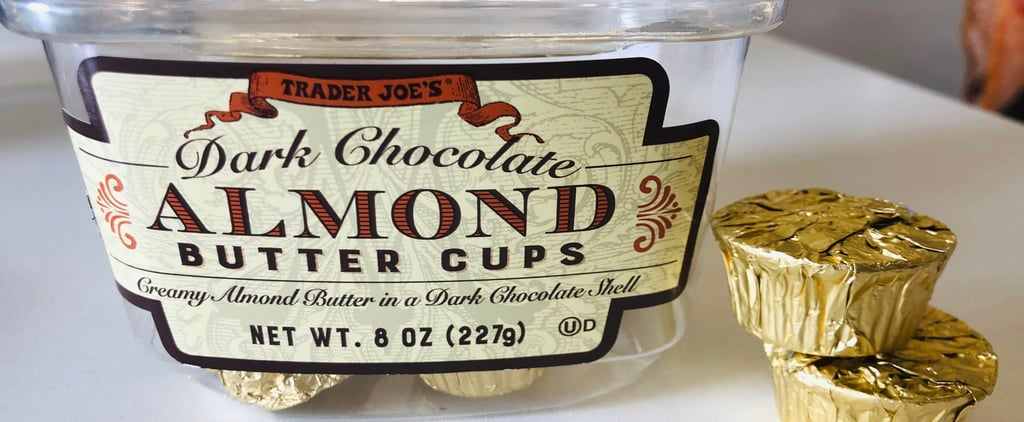 Trader Joe's Almond Butter Cups Review