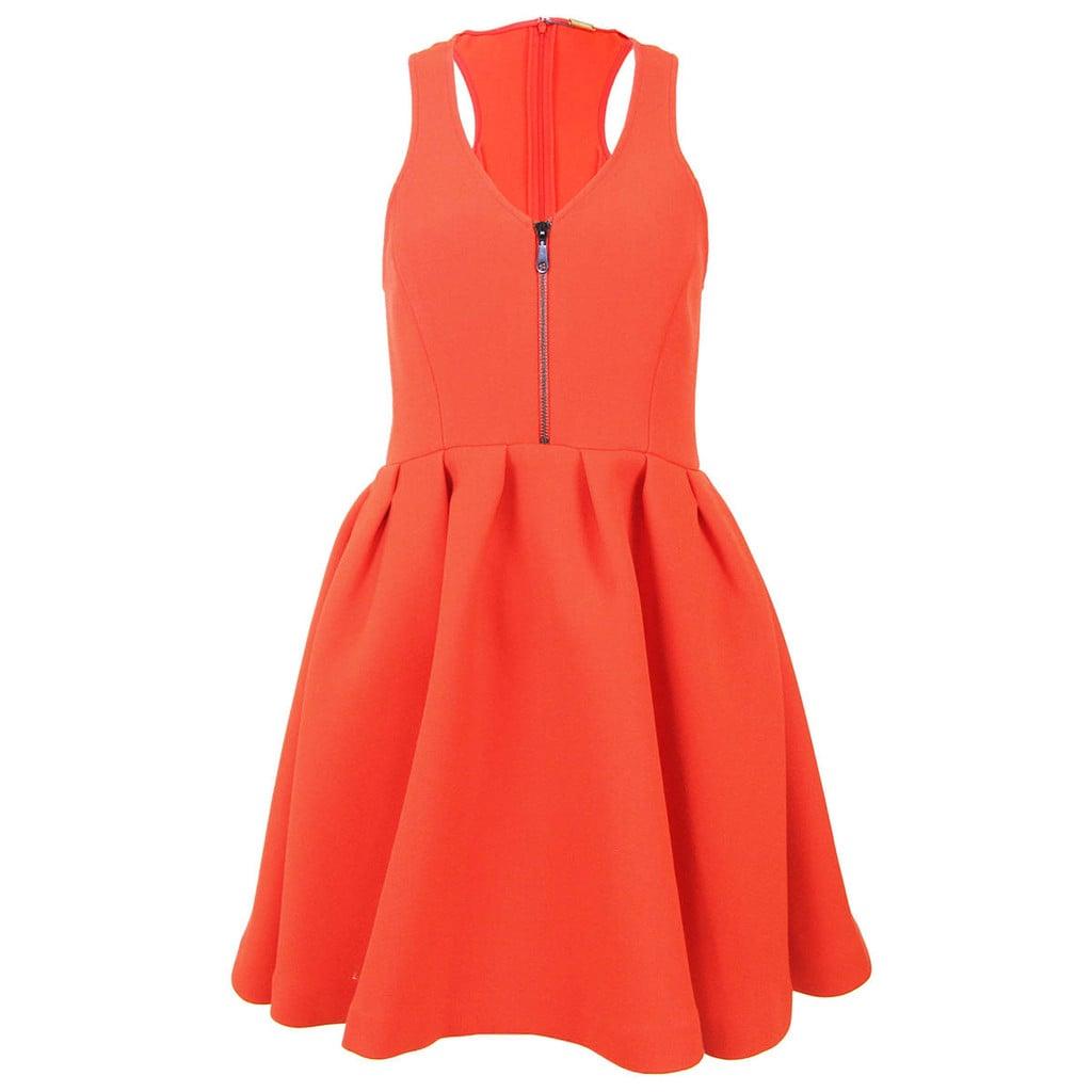 Fashionable Breastfeeding Dresses