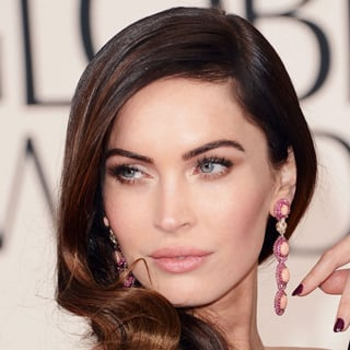 Best Celebrity Hair, Makeup & Beauty: Miranda Kerr Megan Fox