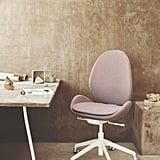 Hattefjäll Swivel Chair, $299
