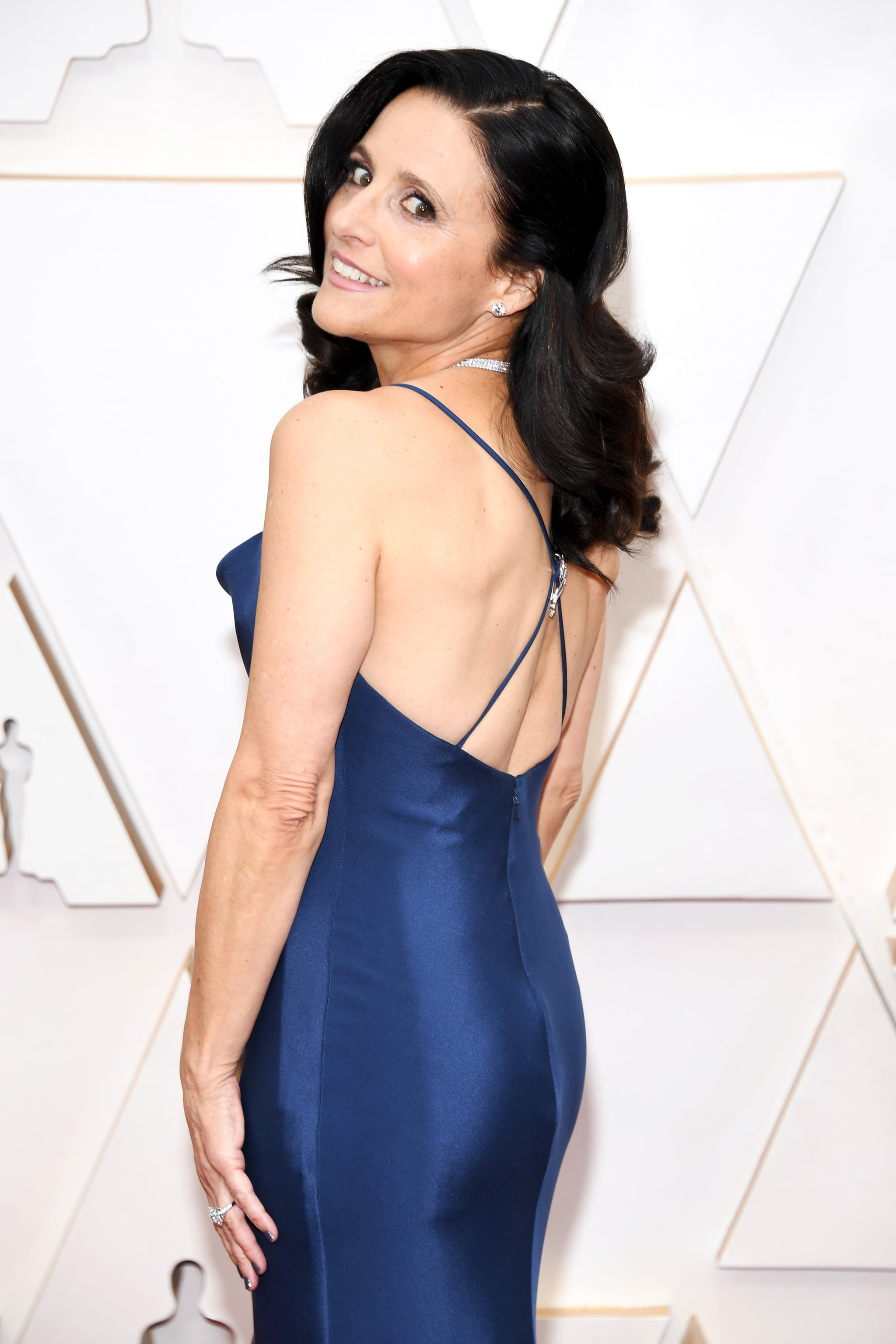 Julia Louis Dreyfus At The Oscars 2020 Every Sexy Oscars Red