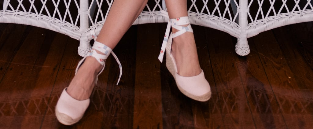 Gal Meets Glam Spring Shoe Collection For Margaux