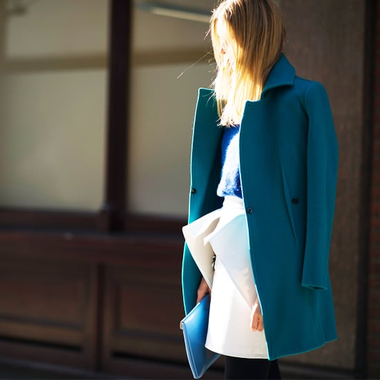 Coat Trends For Fall 2013 | Shopping