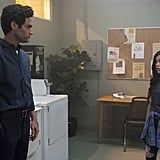Netflix's You Season 2 Pictures