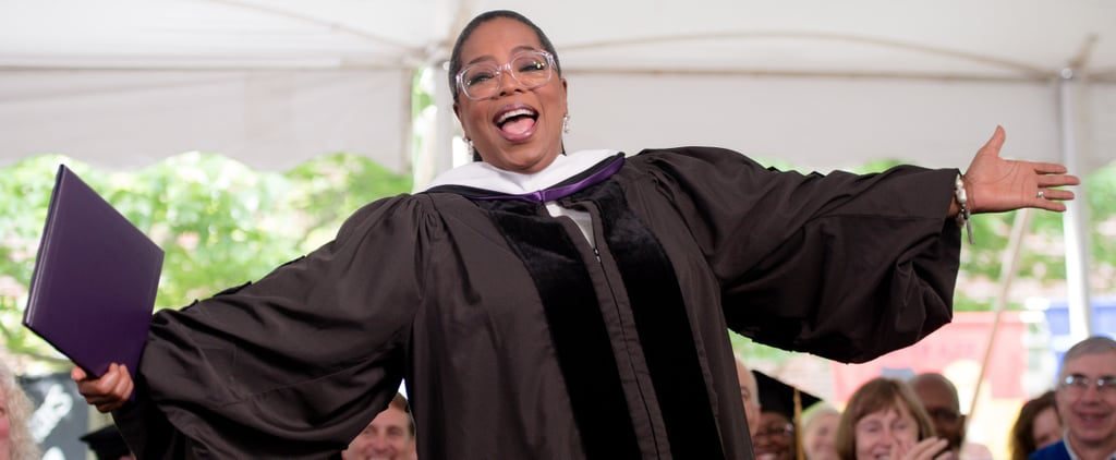 You Get a Dinner! And You Get a Dinner! Oprah Is Officially Launching a Food Line