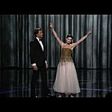 Opening Number at 2009 Oscars