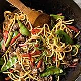 Beef Hokkien Noodles